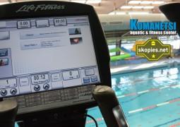 ΔΙΑΓΩΝΙΣΜΟΣ - Είσαι στρατιώτης και θέλεις να απόκτησεις το σώμα που πάντα ηθελες. Ελα στο Komanetsi Aquatic and Fitness Center