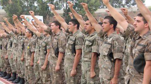 Είσαι Στρατιώτης; Μάθε πόσους μήνες θα υπηρετήσεις