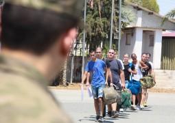 Καλείται για κατάταξη η κλάση 2017 και στρατεύσιμοι προηγούμενων κλάσεων για 14μήνη θητεία