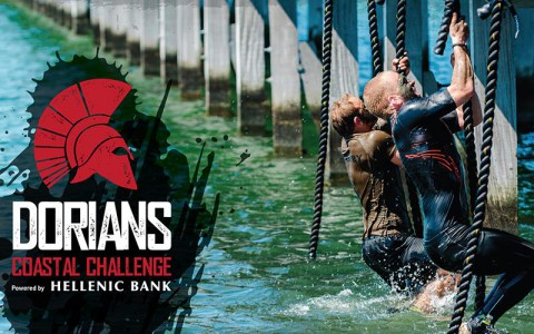 Dorians Coastal Challenge – Κάτι περισσότερο από εμπόδια και δοκιμασίες!