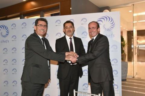 Πρόεδρος Αναστασιάδης: «Η δημιουργία της Maritime Hospitality Academy αποτελεί επίτευγμα για τα κυπριακά δεδομένα.»