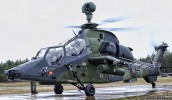 """Ελικόπτερα """"Tiger"""" από την Airbus Γαλλίας προσανατολίζεται να αγοράσει η Κυπριακή Δημοκρατία"""